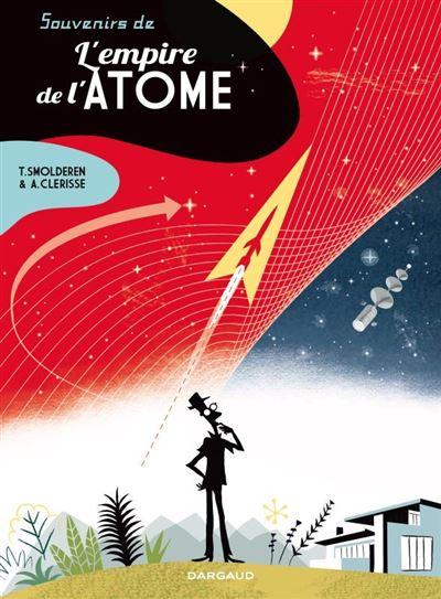 Souvenirs de l'empire de l'atome - Souvenirs de l'empire de l'atome (one shot)