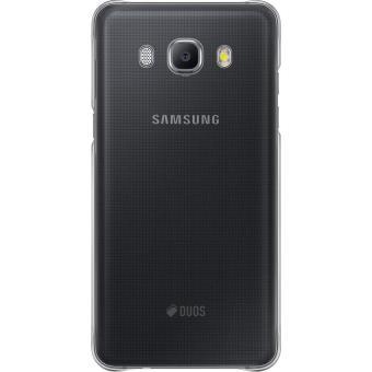 Coque Samsung pour Galaxy J5 2016 Transparente