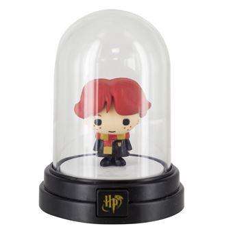 Harry PotterHARRY POTTER-MINI BELL JAR LIGHT-RON-12CM
