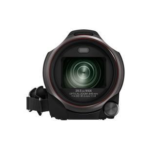 Panasonic HC-V770EF Wifi en NFC-camcorder