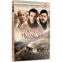 Les orphelins de Huang Shi DVD