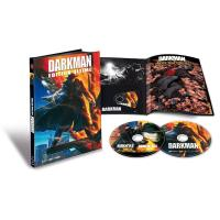 Darkman Edition Ultime Combo Blu-ray DVD