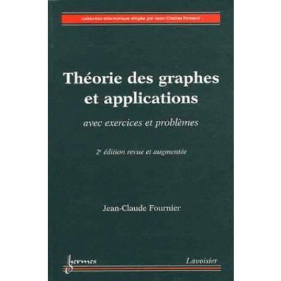 Theorie des graphes et applica