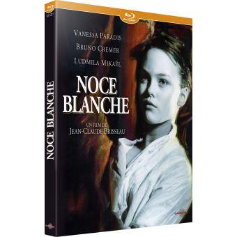 Noce blanche Blu-ray