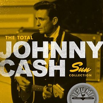 The Total Johnny Cash Sun Collection