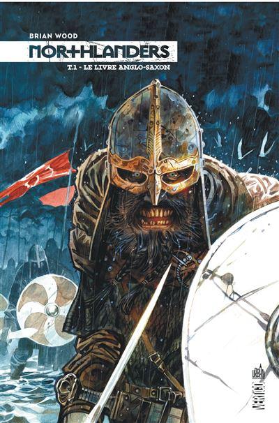 Le livre anglo-saxon