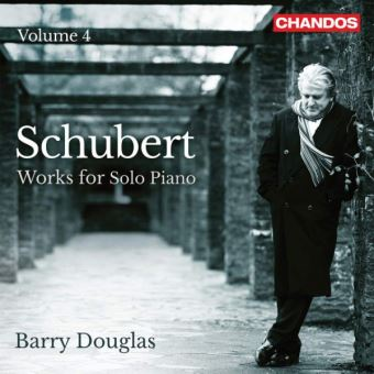 SCHUBERT WORKS FOR SOLO PIANO VOL.