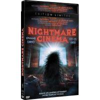 Nightmare Cinema DVD