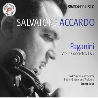 Concertos Pour Violon Numeros 1