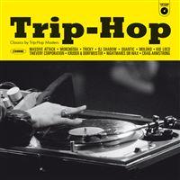 TRIP-HOP/LP