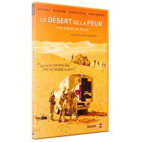 Le désert de la peur DVD