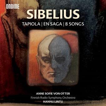 Tapiola En Saga Eight songs