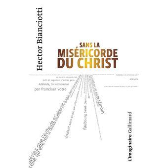 Sans la misericorde du christ