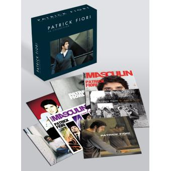 Collection 6 CD + DVD