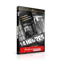 Quatorze heures Exclusivité Fnac DVD