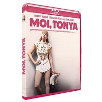 Moi, Tonya Blu-ray
