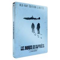 Le Jour d'après Edition Limitée Steelbook Blu-ray