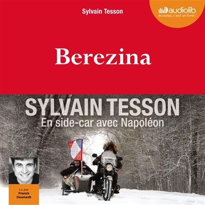 Berezina - Format Téléchargement Audio - 9782367620046 - 19,45 €