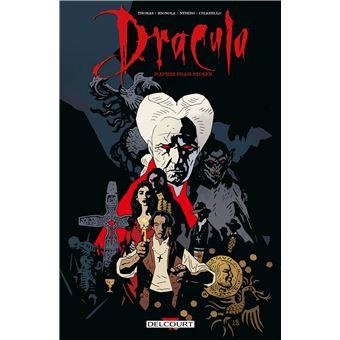DraculaDracula
