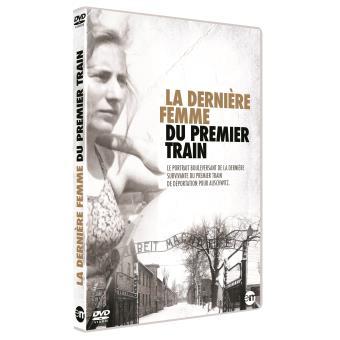 La dernière femme du premier train - DVD