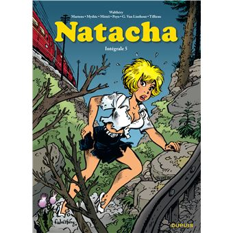 NatachaNatacha - L'intégrale