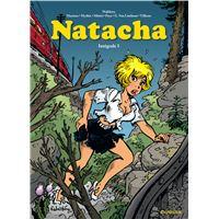 Natacha - L'intégrale