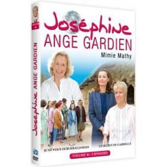 Joséphine ange gardienJoséphine, ange gardien Volume 40 DVD