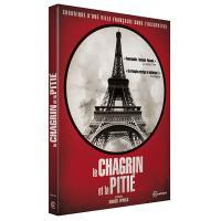 CHAGRIN & LA PITIE-3 DVD-VF