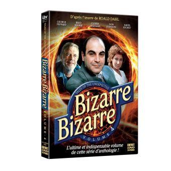 Bizarre bizarreBizarre Bizzare Volume 4 DVD