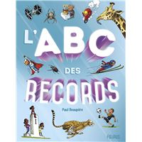 L'ABC des records