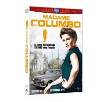 Coffret intégral des Saisons 1 et 2 DVD
