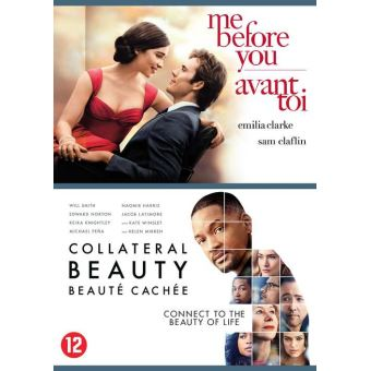 Me before you/Collateral beauty-BIL