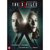 X-FILES SEASON 10 (3DVD) (IMP)