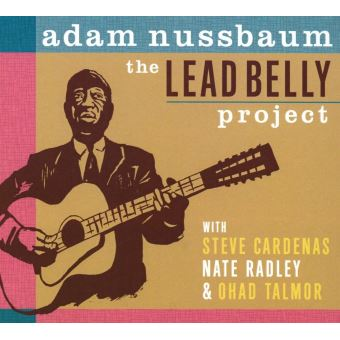 Lead belly project/digipack