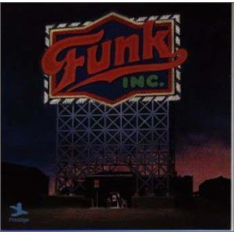 FUNK INC/LP LTD ED