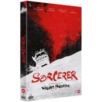 Sorcerer DVD