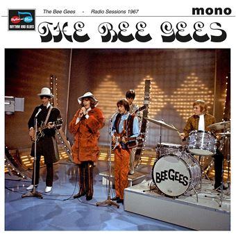 Radio sessions 1967