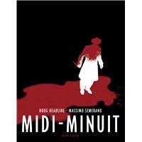 Midi-Minuit - Midi-Minuit (Edition spéciale)