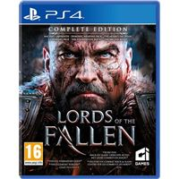 Lords of the Fallen Edition Complète PS4