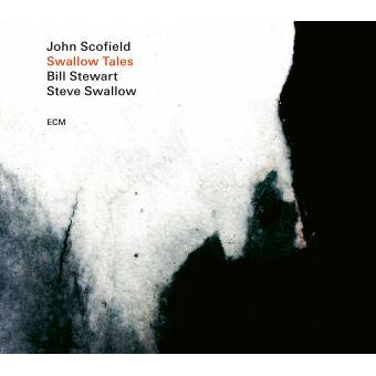 Swallow Tales - CD