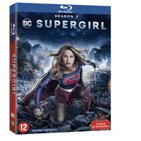 Supergirl Saison 3 Blu-ray