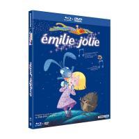 Emilie Jolie - Combo Blu-Ray + DVD