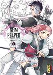 Grim Reaper - Grim Reaper, T5