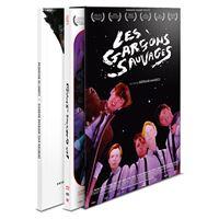 Les garçons sauvages Combo Blu-ray DVD