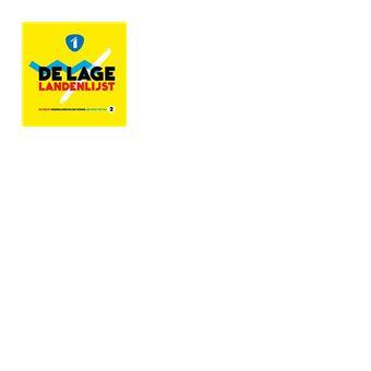 De Lage Landlijst 2/2 CD