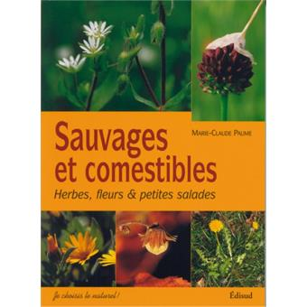 sauvages et comestibles herbes fleurs et petites. Black Bedroom Furniture Sets. Home Design Ideas