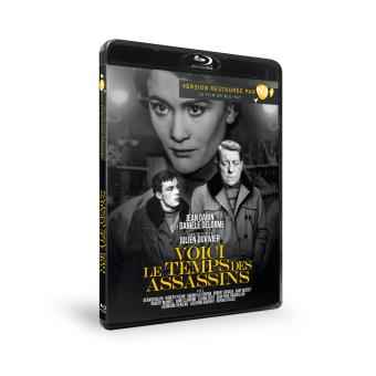 VOICI LE TEMPS DES ASSASSINS-FR-BLURAY