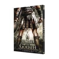 David et Goliath DVD