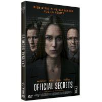 Official Secrets DVD