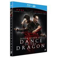 Dance of the Dragon - Combo Blu-Ray + DVD